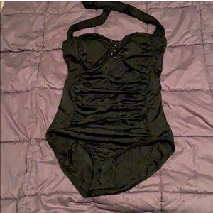 Jantzen swim suit